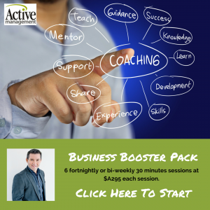 Business Booster Pack