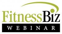 FitnessBiz Webinar