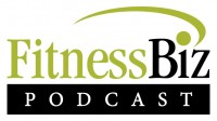FitnessBiz Podcast