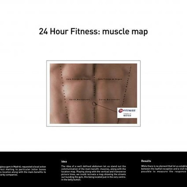 #abdominals #gym #marketing #3 Would this inspire you to join a #healthclub? #fitnesscentre? Or start #personaltraining?