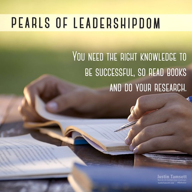 #pearlsofleadershipdom What are you reading or researching? Check out www.ActiveMgmt.com.au for your research & building your #fitnessbiz & #smallbusiness knowledge. #enhance #growth