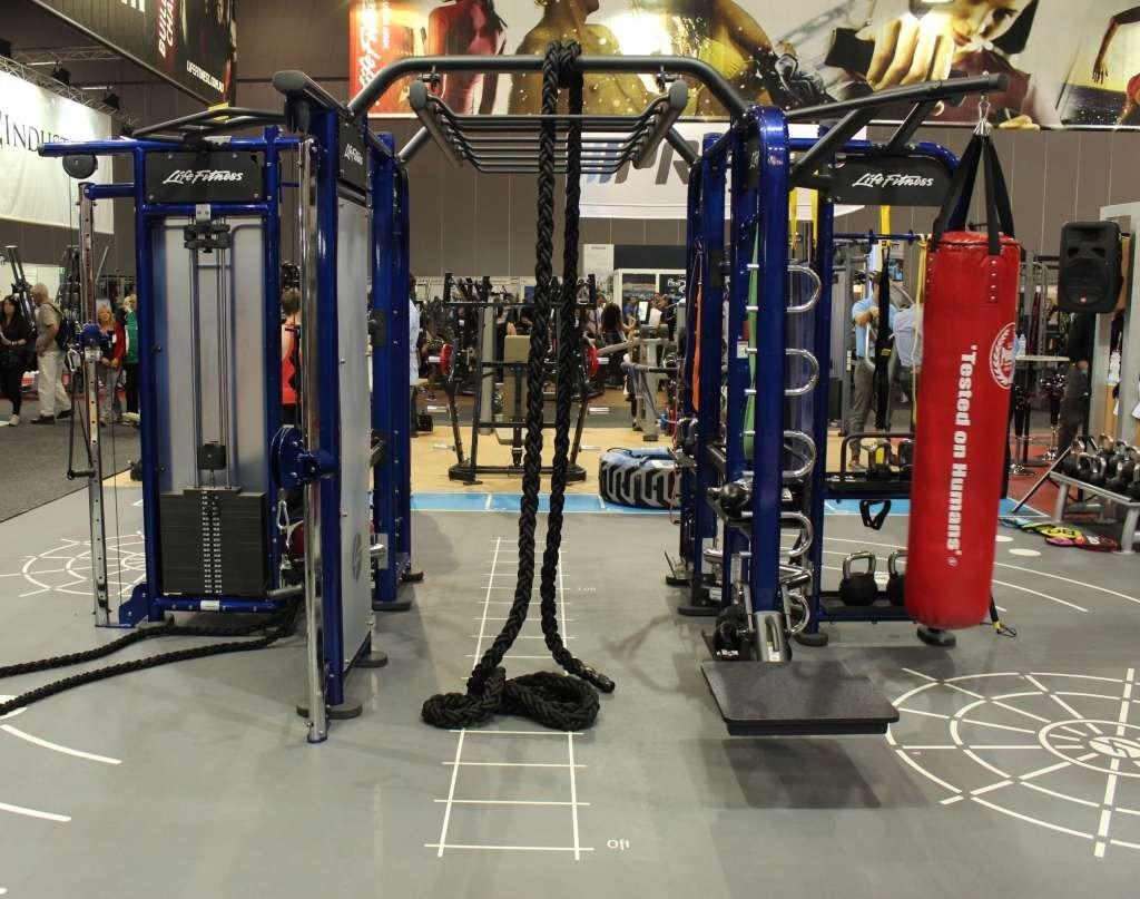 Why functional training rigs should be on every gym for Gimnasio 360 life