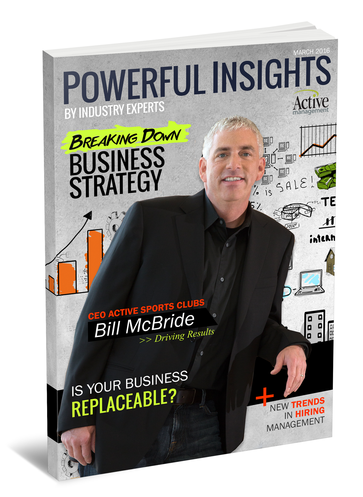 Powerful Insights with Bill McBride
