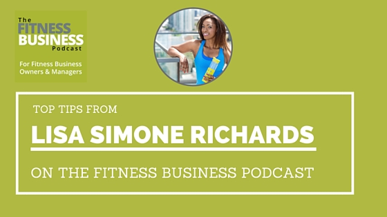 Lisa Simone Richards