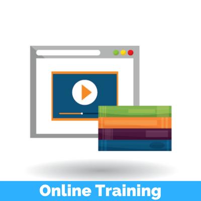 Product Widget - Online Training