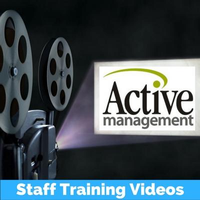 Product Widget - Staff Training Videos