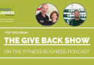 The Give Back Show
