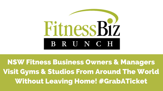 NSW Fitness Business