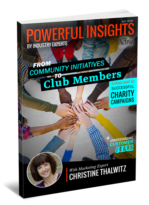 Powerful Insights with Christine Thalwitz