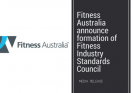 Australian Fitness Industry Council