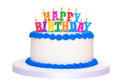 Happy Birthday For January Active Management