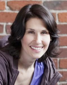Amanda Vogel