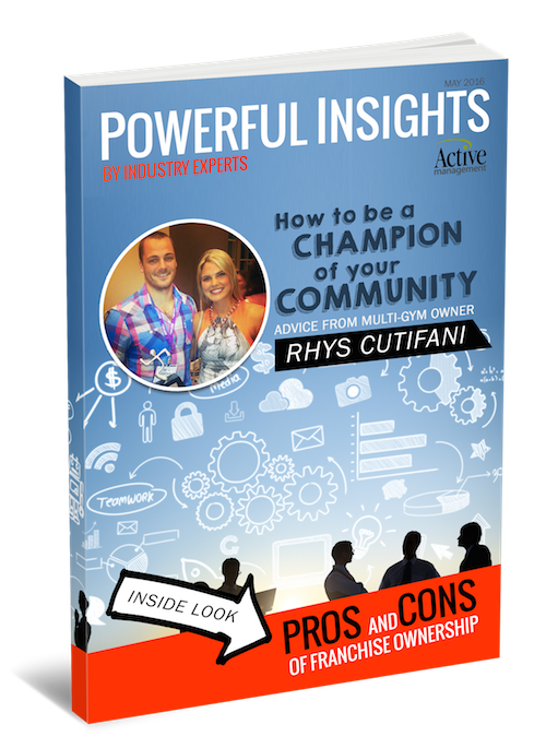 Powerful Insights with Rhys Cutifani