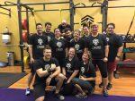 TRIBE Team Training