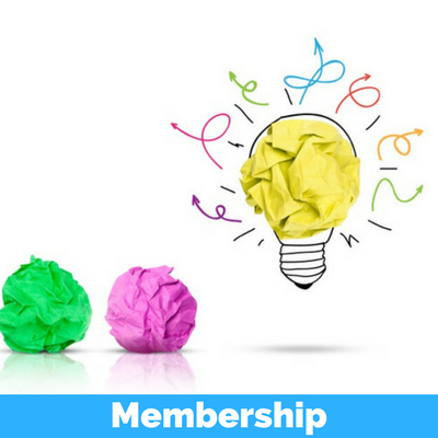 Product Widget - Membership