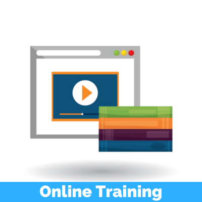 Product Widget - Online Training