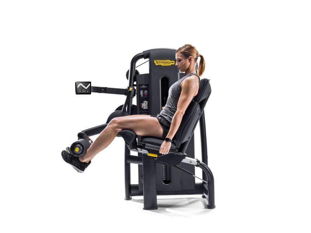 fitness equipment wrap up october active management. Black Bedroom Furniture Sets. Home Design Ideas
