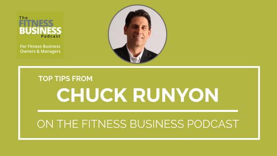 Chuck Runyon