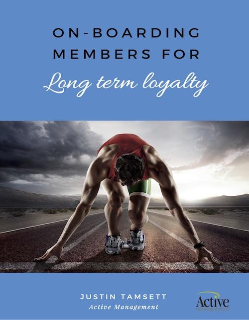 On-Boarding Members