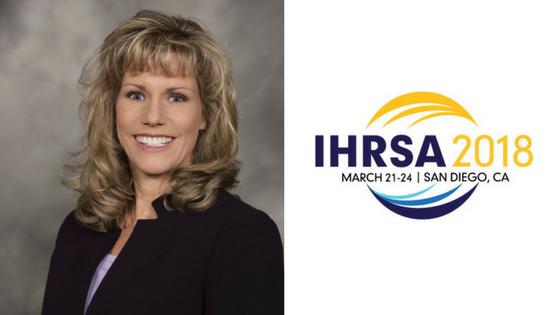 Allison Flatley IHRSA 2018