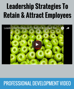 PDV - Leadership Strategies To Retain & Attract Employees (1)