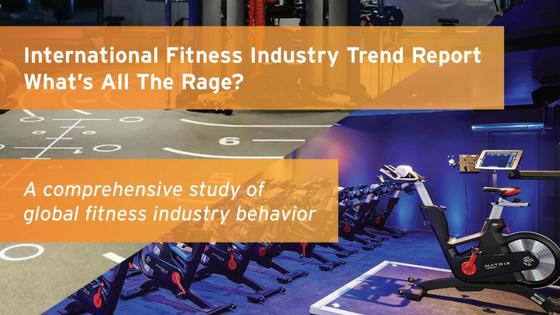 International Fitness Industry Study