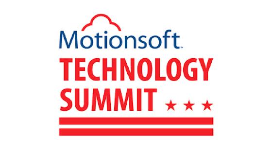 Motionsoft Technology Summit