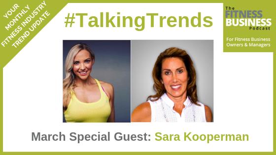 Talking Trends SaraK