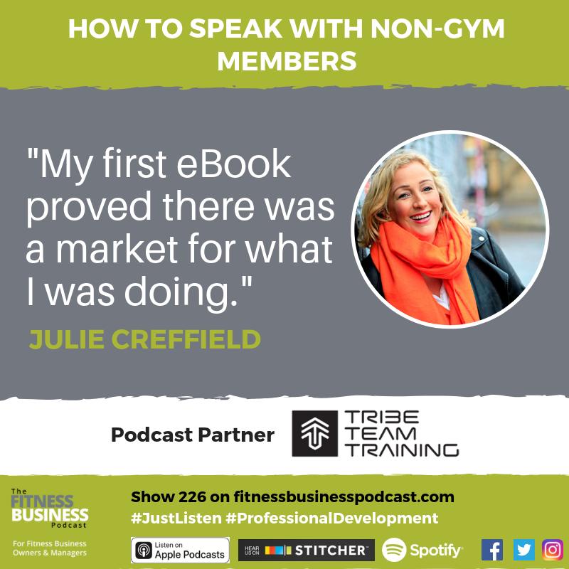 Julie Creffield