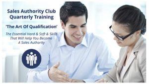 Art of Qualification