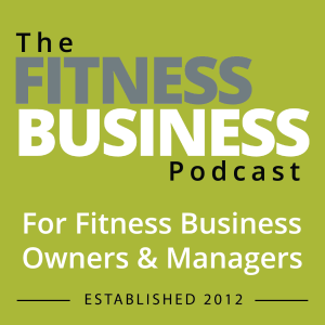 Fitness Business Podcast