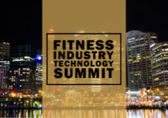 Fitness Industry Technology Summit